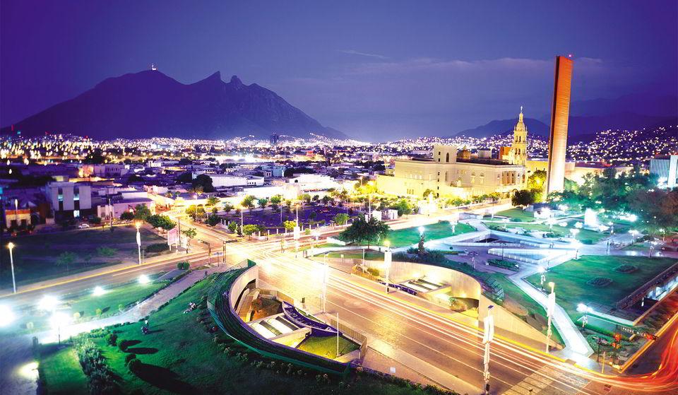 Monterrey Nuevo Leon Op